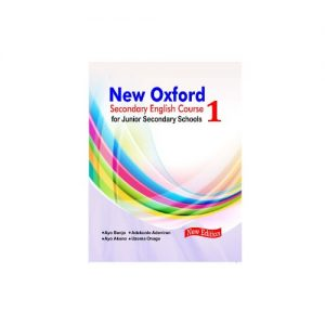 New Oxford Secondary English Course JSS1
