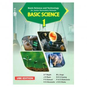 BASIC SCIENCE JSS1
