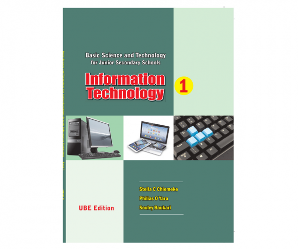 information technology Jss1