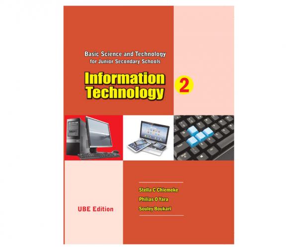 information Technology Jss2
