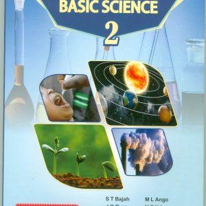 Basic Science For Junior Secondary School