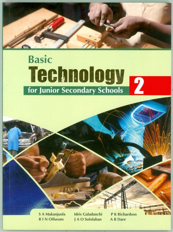 Basic Technology For Junior Secondary