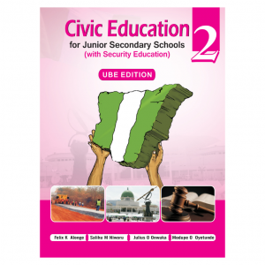 Civic Education For JSS2