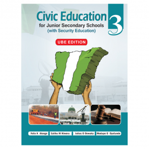 Civic Education for Jss3