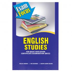 Exam Focus English JSS