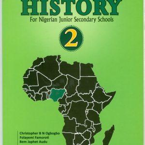 History for Nigerian Junior