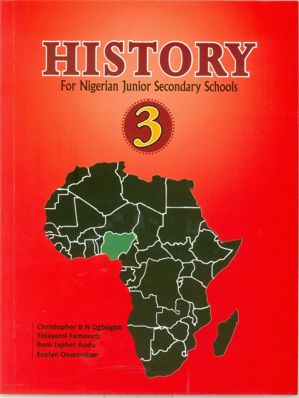 History for Nigerian