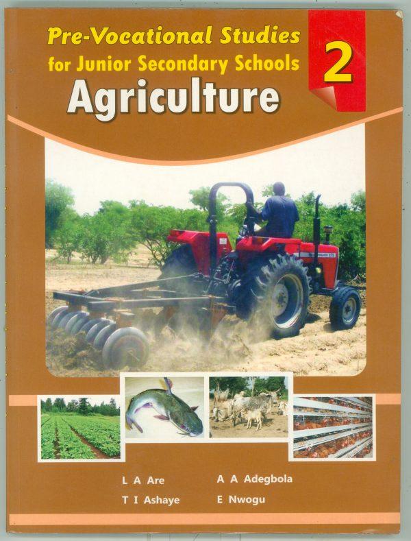 Pre-Vocational Studies Agriculture