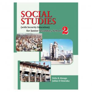 Social Studies For JSS 2