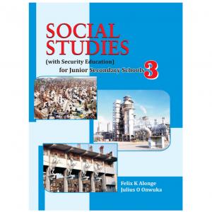 Social Studies for JSS 3