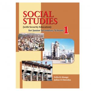 Social Studies for JSS1