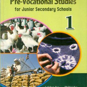 Pre-vocational studies for Junior