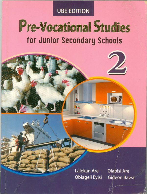 Pre vocational Studies for