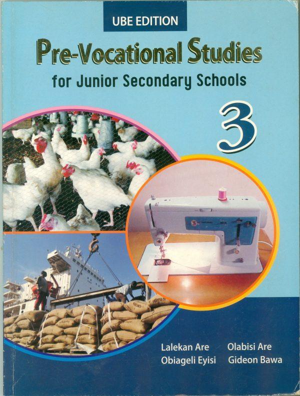 Pre vocational studies for junior secondary