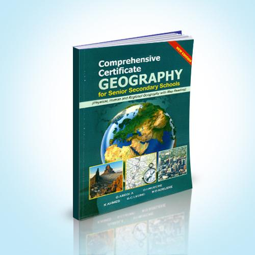Comprehensive Certificate Geography